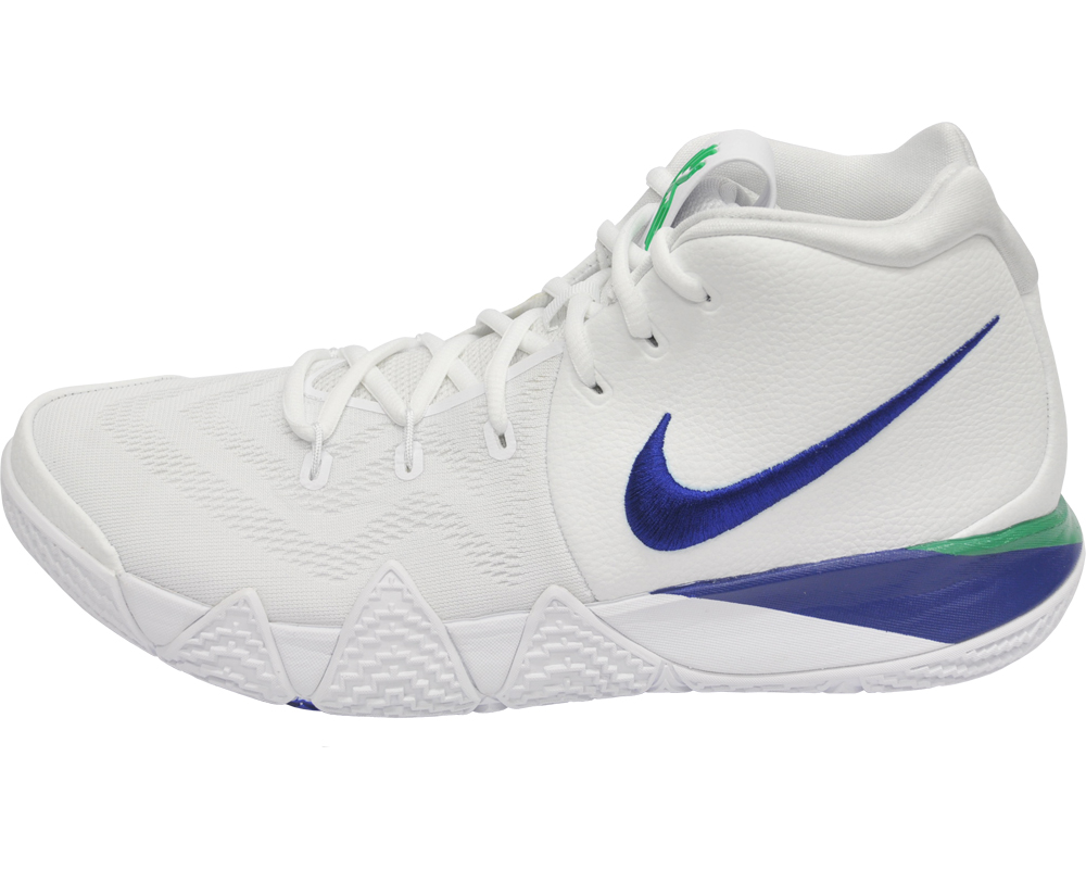 pretty nice f88de 89d93 Nike chi Lee 4 EP NIKE KYRIE 4 EP (white   deep royal blue)