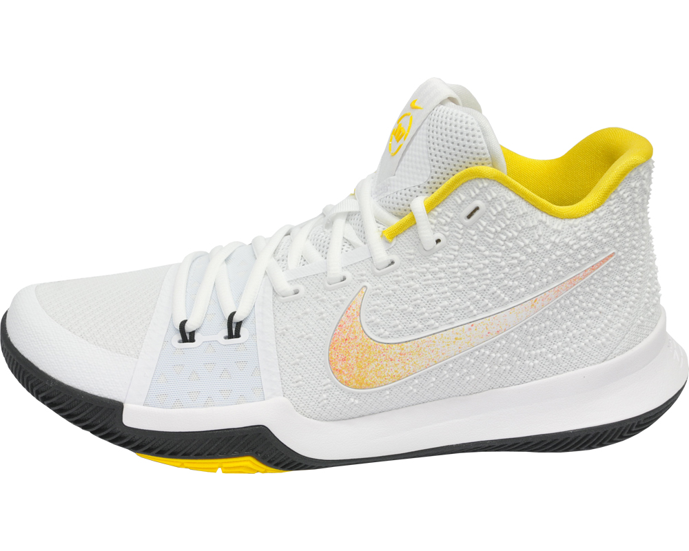 042ac118f740 A special model to pray for native candy re-perception and children  happiness of the Nike chi Lee 3 EP NIKE KYRIE 3 N7 (White University  Gold-Black) ...