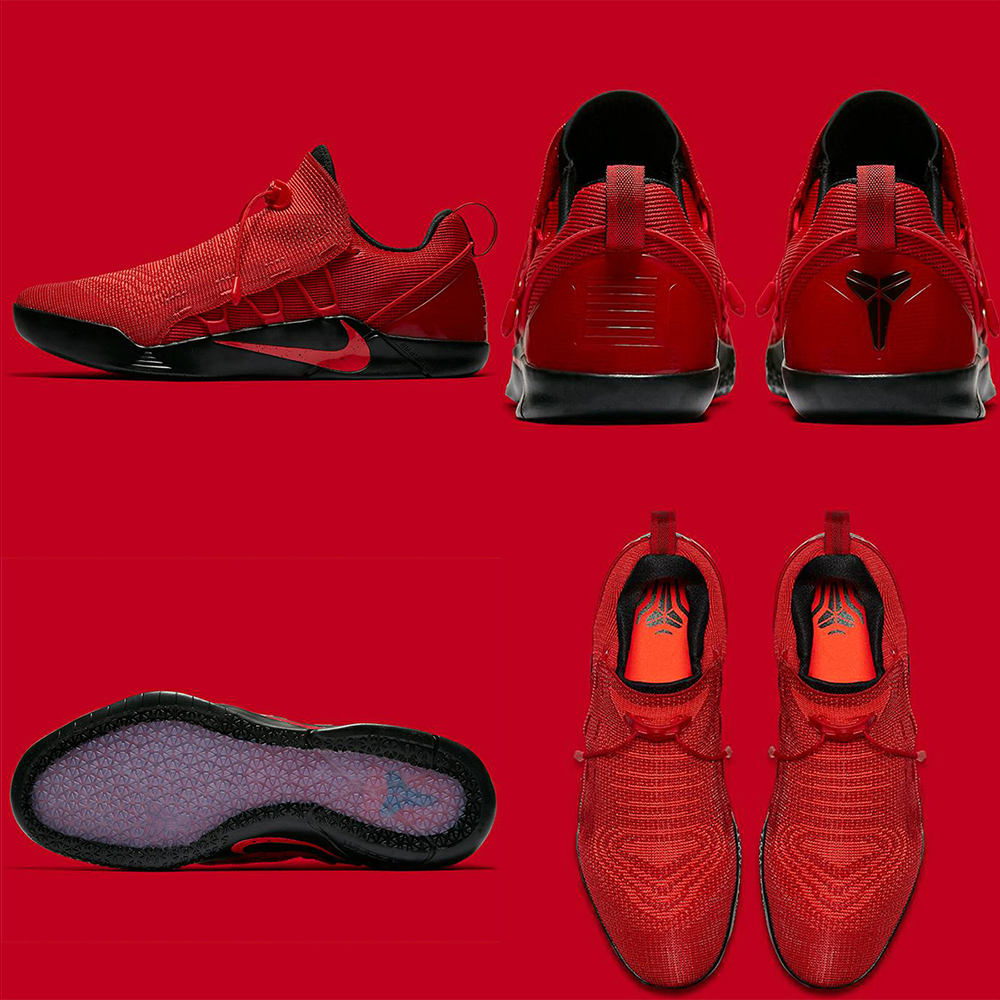new styles c9a58 ca8d7 Nike Corby A.D.NXT NIKE KOBE A.D.NXT (UNIV RED CRIMSON) NonFutures Nike  Japan regular account product