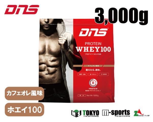 アンダーアーマー UNDER ARMOURDNS 3,000gプロテインホエイ100(カフェオレ風味)筋トレ トレーニング 飲み物バスケットボール 用品