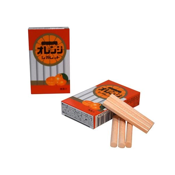 ふっかーつ ランキングTOP10 特価 オレンジシガレット 限定タイムセール 30個入 たばこのお菓子 オリオン 駄菓子