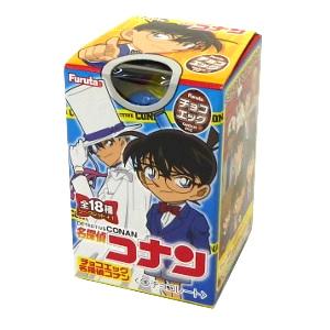 チョコエッグ 名探偵コナン 10個入8BOX フルタ製菓 【賞味表示20020.4月末または5月末の商品】