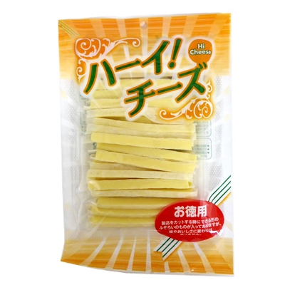 【卸価格】チーズ鱈 お徳用 ハーイ!チーズ 150g×80袋 大量12kg チーズ鱈のお徳用久助 無線別 一榮食品