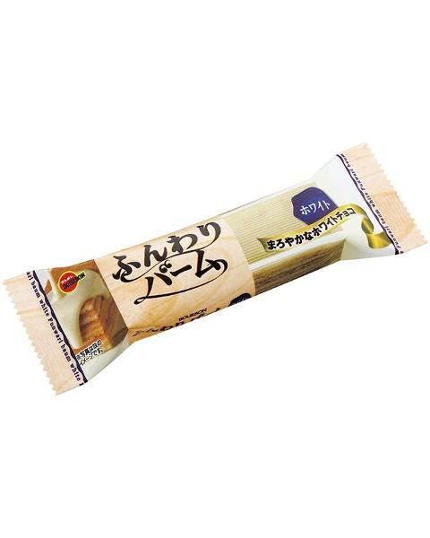 ブルボン ふんわりバームホワイト 9個入り1BOX【夏季クール便配送(別途220円~】