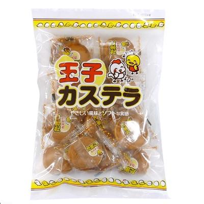 やさしい風味とソフトな食感 18%OFF 特価 伊藤製菓 買取 190g 半生菓子 玉子カステラ