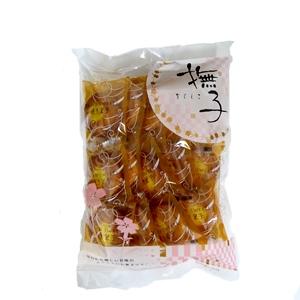 撫子 なでしこ 焼き菓子 12個装×120袋 半生・焼き菓子 老人会 おやつ・お茶うけに クローバー製菓 卸価格