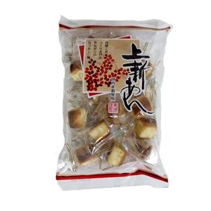 【卸価格】上新あん 200gX120袋 半生菓子 老人会 おやつ・お茶うけに クローバー製菓