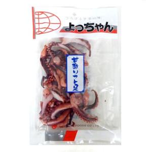 よっちゃん 甘酢ソフト足 110g ×40袋 特価