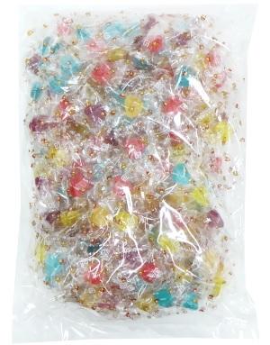 熱中症対策にも 塩あめ マルエ製菓 塩飴 10kg 1キロ入り飴×10袋 徳用袋