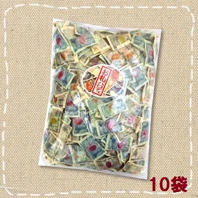【業務用】1キロ入り お札パロディキャンディー 10袋【大加製菓】大量10キロ卸販売
