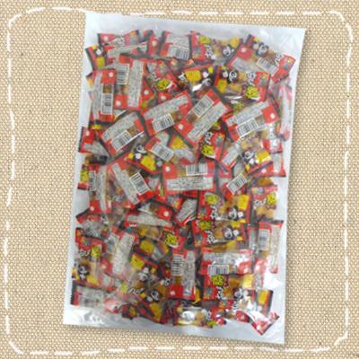 ひとくちサイズの「ちびカツソース」♪ 【駄菓子】ちびカツソース 300g入 大量 一口サイズ ソースうまかつ【卸価格】