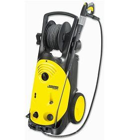 ケルヒャー 業務用冷水高圧洗浄機 HD 10/22SX 60Hz