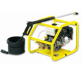 ケルヒャー 業務用エンジン式高圧洗浄機(フレーム式) HD 728B