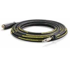 ケルヒャー 高圧ホース(トリガーガン組込タイプ) ロングライフ 20m HDS 8/17 MX標準品 6.391-728.0