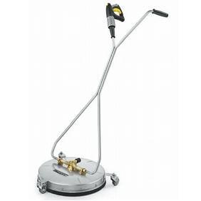 ケルヒャー サーフェスクリーナー FR50Me 2.640-679.0 | 高圧洗浄機 マルチクリーナー パイプクリーニング 洗車 ウェットブラスト ウルトラフォーム クリーナー 配管洗浄 バキュームクリーナー スチームクリーナー パイプクリーナー フロアクリーナー 床洗浄機 窓掃除