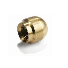 ケルヒャー パイプクリーニング用ホース ノズル 吐出口後方3ヶ 外径16mm ノズルサイズ:065 5.763-019.0