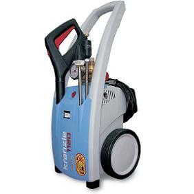 クランツレ モーター式冷水高水圧洗浄機 K-1120 60Hz