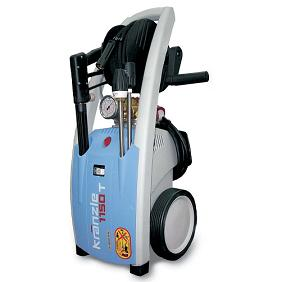 クランツレ モーター式冷水高水圧洗浄機 K-1150T 60Hz
