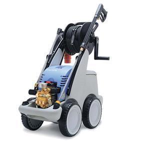 クランツレ モーター式冷水高水圧洗浄機 クアドロ Q799TST 50Hz