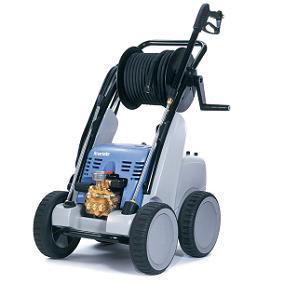 クランツレ モーター式冷水高水圧洗浄機 クアドロ Q1000TST 50Hz