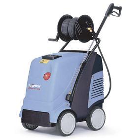 クランツレ モーター式温水高水圧洗浄機 サーム C13/180 50Hz