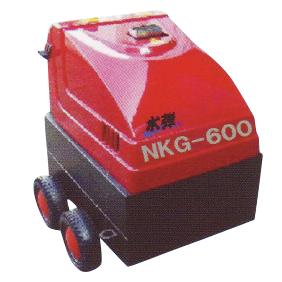 クランツレ 温水発生装置 NKG600/35