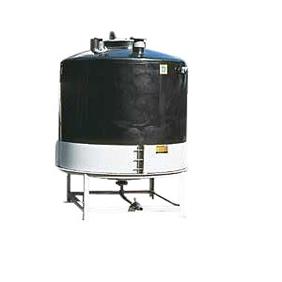 ダイライトタンク AT型 完全液だしタンク 200L AT-200 | ダイライト コンテナ ローリータンク 受水槽 貯水槽 井戸水 タンク 浄化槽 給水 水槽 プラスチックコンテナ 排水 コンテナボックス 水処理 浄水 農業 排水処理 給水タンク フィッティング ウォータータンク 水タンク