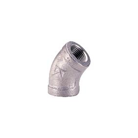 キッツ ステンレス継手 45°エルボ P45L型 4インチ(100A) K13-P45L4