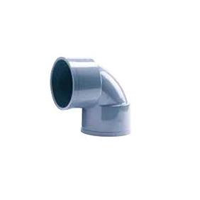 エスロン 大口径継手 90°エルボ 250A TSD-90L250