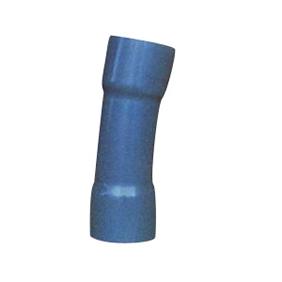 旭有機材工業 11 1/4°TSノーマルベンド 400A AV11NB-VU400