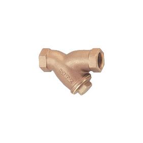 キッツ 青銅・黄銅バルブ Y形ストレーナ Y型 2インチ(50A) Y-2
