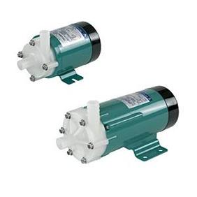 イワキポンプ 小型マグネットポンプ MD-55RM型 ネジ接続 100V MD-55RM | ケミカルポンプ 薬品 薬液 小型マグネットポンプ 循環ポンプ 陸上ポンプ マグネットポンプ 給湯器 ソーラー 床暖房 海水ポンプ 薬注ポンプ 次亜塩素酸ソーダ いわきポンプ 水処理 ポンプ