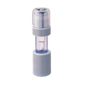 タクミナ 流れ表示器 ポンプ直結型 PVCホース用 光電センサー付き UNO323