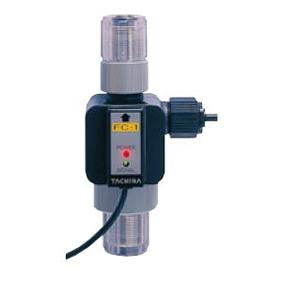 タクミナ 吐出量チェッカー 両端ホース接続タイプ FC-1P-H06