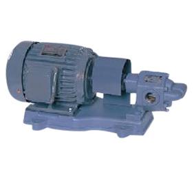 エバラポンプ GPF型 歯車ポンプ 60Hz 32GPF62.2B
