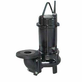 エバラポンプ DV2J型 ボルテックス水中ポンプ 60Hz 65DV2J6.75A