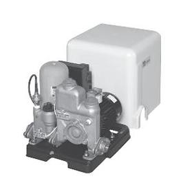 エバラポンプ HPED型 給水補助加圧装置 20HPED0.4