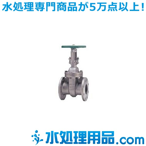 素晴らしい品質 キッツ 10UMAM-1.5:水処理用品オンライン 10UMAM型 1.5インチ(40A) ゲート ステンレス鋼バルブ-木材・建築資材・設備