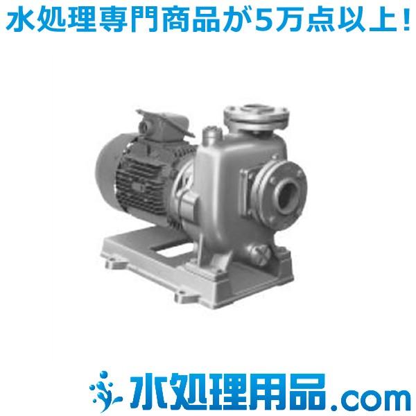 川本ポンプ 自吸タービンポンプ 2極 GSS2-C形 60Hz GSS2-406-C0.75