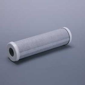 粒状活性炭フィルター 750mm SAC750