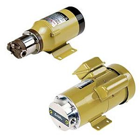 イワキポンプ コンパクトマグネットギヤポンプ MDG-R15型 MDG-R15T100