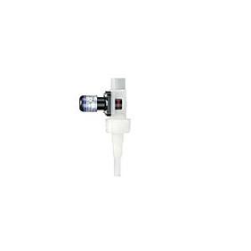 イワキポンプ 背圧弁(EK用) BVC-1TV-4H | 部品 エアーポンプ ケミカルポンプ ケミカルタンク 小型マグネットポンプ チューブポンプ 次亜塩素酸ソーダ注入ユニット 定量ポンプ マグネットポンプ ダイヤフラムポンプ ポンプ いわきポンプ 電磁定量ポンプ 配管部品 受水槽