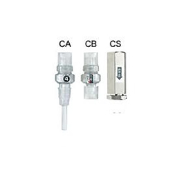 イワキポンプ チャッキバルブ(EH-E用) CS-2S | 部品 エアーポンプ ケミカルポンプ ケミカルタンク 小型マグネットポンプ チューブポンプ 次亜塩素酸ソーダ注入ユニット 定量ポンプ マグネットポンプ ダイヤフラムポンプ ポンプ いわきポンプ 電磁定量ポンプ