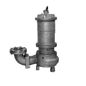 寺田ポンプ製作所 水中ポンプ ステンレス製 非自動型 CS-N形 50Hz/60Hz兼用 CS6N-022LE