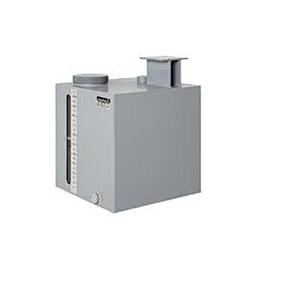イワキポンプ PVC製薬液タンク CTV型 CTV-100