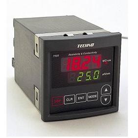 テクノモリオカ パネルタイプ 導電率計&比抵抗率計 7727-A100N