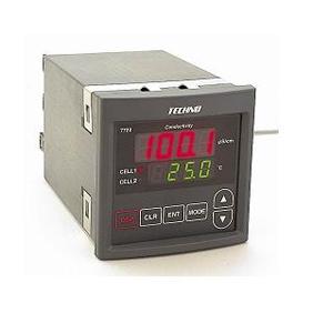 テクノモリオカ パネルタイプ 導電率計 2点制御 7722-A100N