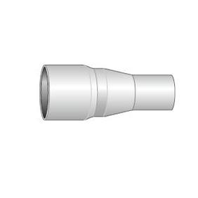 エスロン レジューサー TS管 200×150A SSB200150