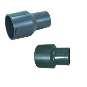 エスロン 径違いソケット HI管 250×150A UP-HIS250150
