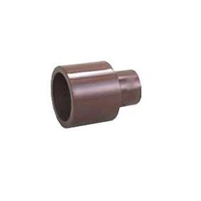 エスロン 径違いソケット HT管 A-II型 125×100A UP-HTS125100-A2